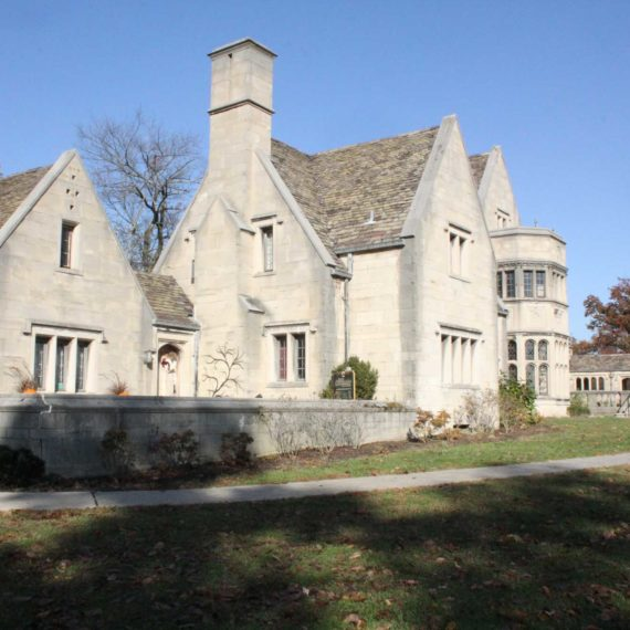 Hartwood Acres Park Mansion