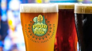 Pour at the Park. Allegheny County Parks Foundation