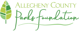 Allegheny County Parks Foundation Logo