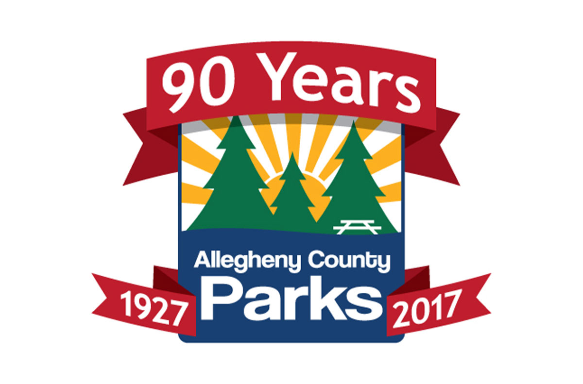 90 years of Allegheny County Parks