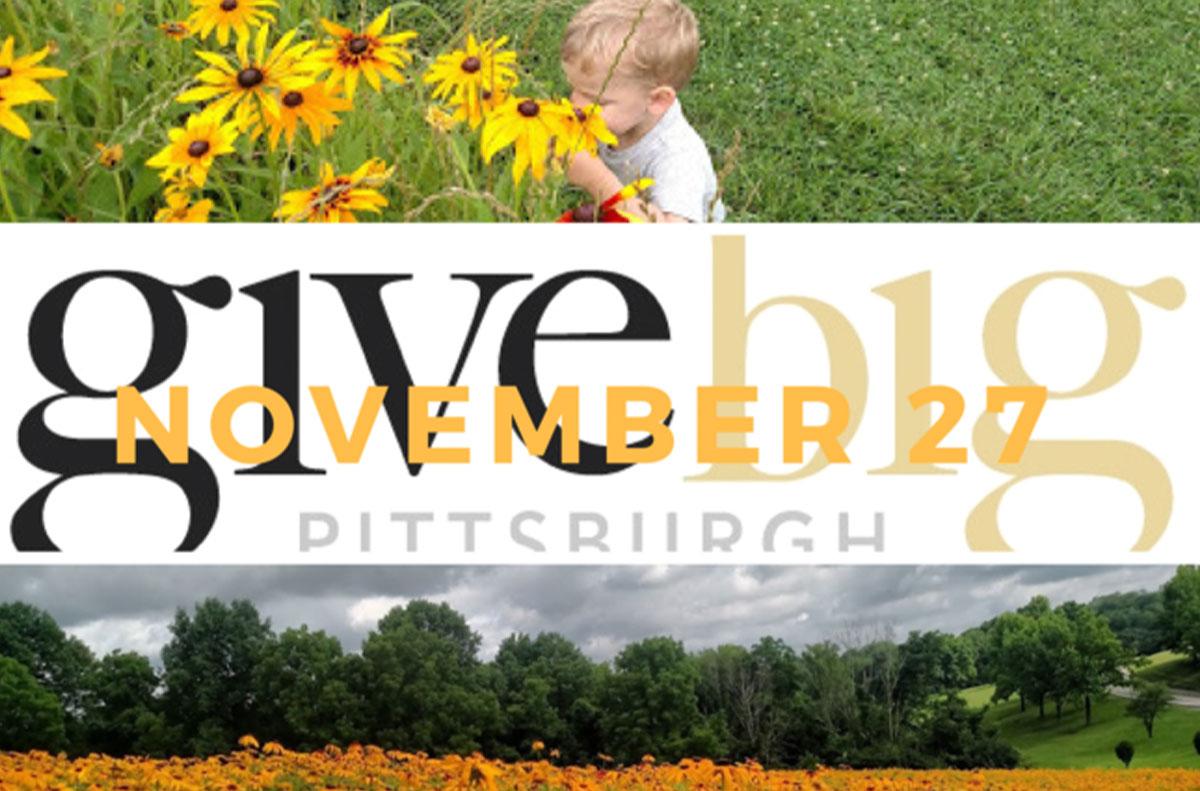 Give Big November