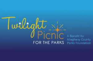 Twilight Picnic for the Parks