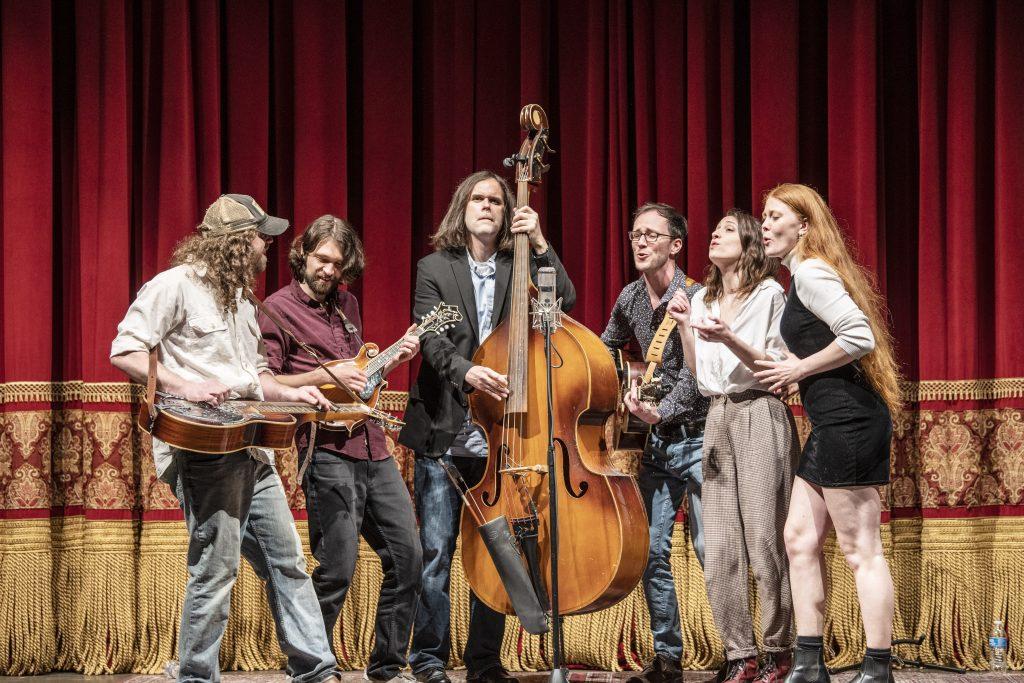 Buffalo Rose Band