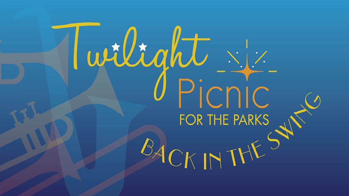 2021 Twilight PIcnic for the Parks